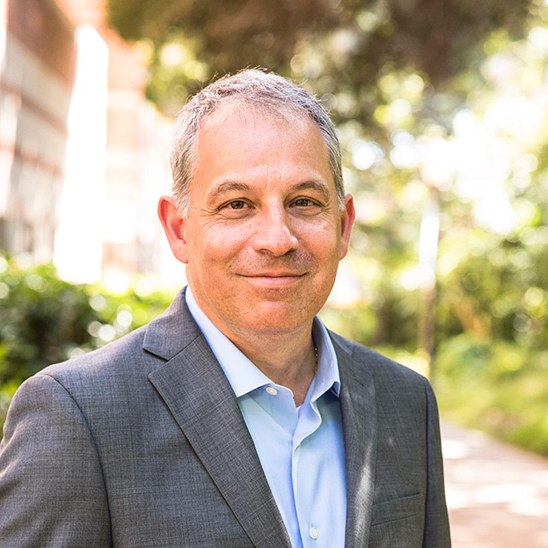 Portrait photo of Antonio E.Bernardo