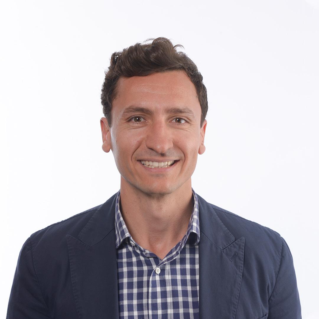 Portrait photo of DanielAndrei