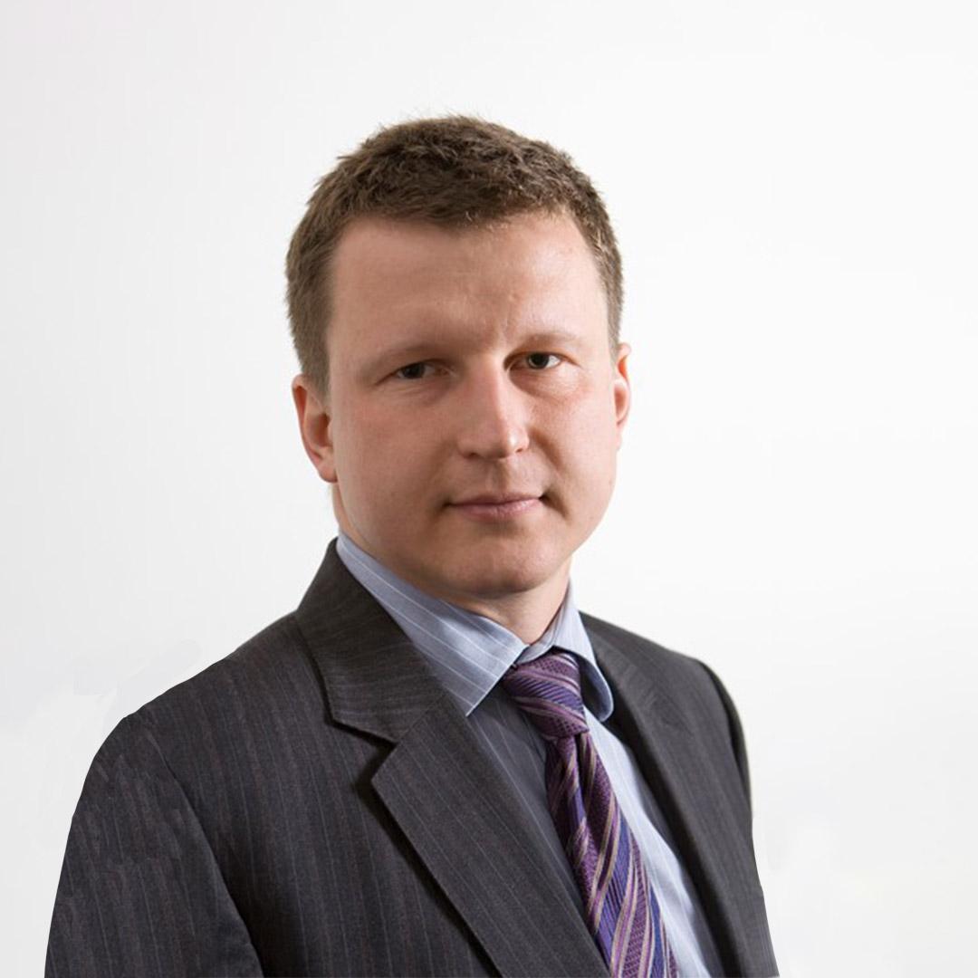 Photo of Mikhail Chernov