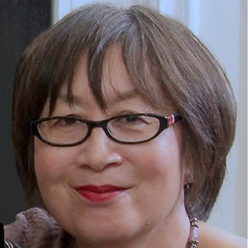 Photo of Elaine Woo