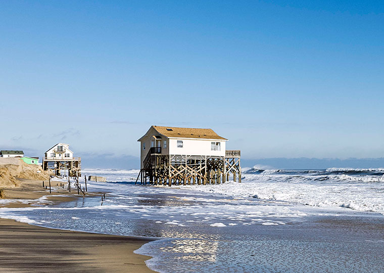 Is the $1 Trillion Coastal Housing Market a Future Financial Crisis? - UCLA Anderson Review